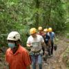 Senderos Vista Arenal Adventure Park